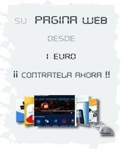 Diseño Web Murcia, paginas web Murcia y posicionamiento GuellCom | paratubebe | Scoop.it