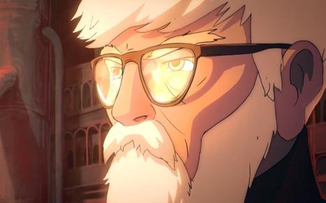 Ce superbe court métrage français fait fureur au Japon   Creativ Focus   Scoop.it