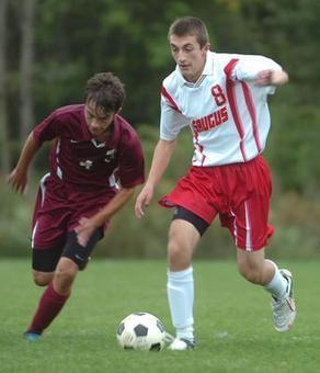 Back to what he loves: Gloucester boys soccer coach Marnoto returns for third ... - Wicked Local | Sports Magazine: Formica,A. | Scoop.it
