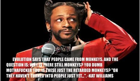 Katt Williams A classic........... | GetAtMe | Scoop.it
