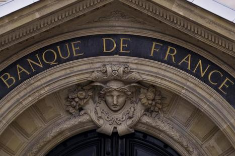 La Banque de France fait faire un grand saut à la #RSE… – #MR21 #BDF | RSE et Développement Durable | Scoop.it