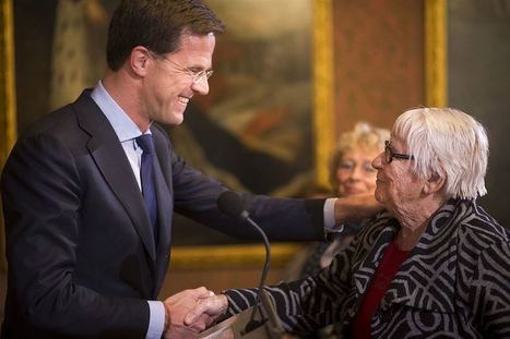Mark Rutte brengt bezoek aan Villa Voorschot | Autism Lamb | Scoop.it