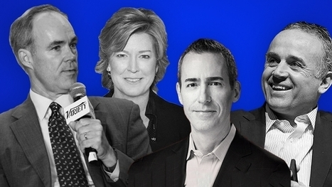 How Four of America's Top Marketers Use Data | The C-Suite | Scoop.it