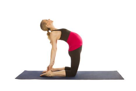Community - Top 5 Yoga Poses and Modifications Safe for Pregnancy | pregnancy yoga | Scoop.it