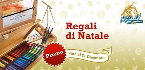 BELLEARTI Online - Ingrosso materiali bellearti e disegno | Art: Shops Online | Scoop.it