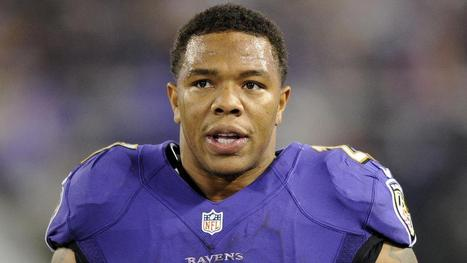 Ravens' Ray Rice indicted on assault charge from Atlantic City fight | State College Criminal Defense | Scoop.it
