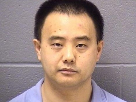 Joliet Chiropractor Jailed on Child Porn Charges - Patch.com | CAMwatch | Scoop.it