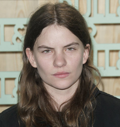 Sting's Child Eliot Sumner: I Don't Identify With Either Gender | Embodied Zeitgeist | Scoop.it