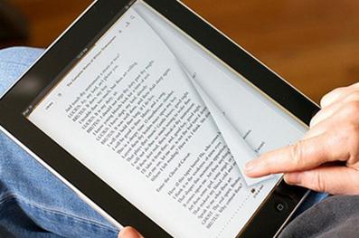 E- Kitap ve Dergiler Gelişiyor! - ShiftDelete.Net | Etkileşimli e-kitap | Scoop.it