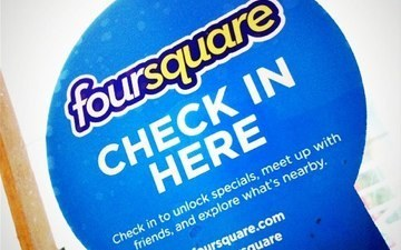 Foursquare Launches Tip Lists | bestofsocialmedia | Scoop.it