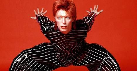 Nine awesome David Bowie remixes   DJing   Scoop.it