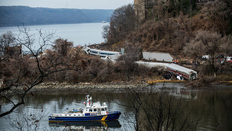 Safety Is Lacking at Metro-North, US Review Finds After a Fatal Crash - New York Times | Paramedic safety | Scoop.it