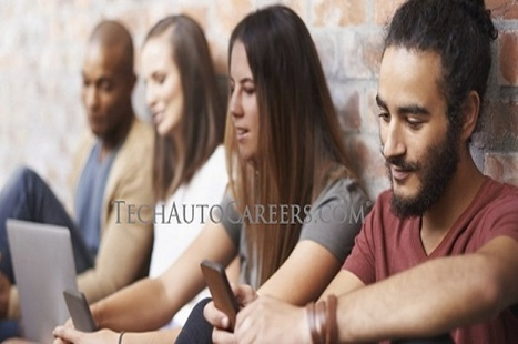 WHY # HOW TO SUCCEED IN THE AUTOMOTIVE SALES INDUSTRY BOOK MATTERS | TechAutoCareers.com® | Scoop.it