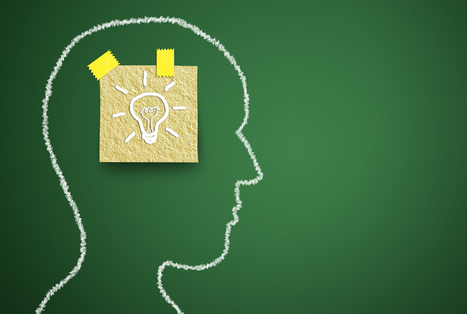 How Design Thinking Could Help Solve the Skills Gap | Design Thinking | Scoop.it