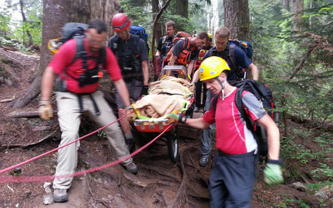 Calls for overhaul of BC's Search and Rescue system - Global News | National Emergency Services Academy | Scoop.it