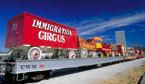 An Immigration Circus: Prosecutorial Discretion Case Reviews | Immigration Court Hearings | Scoop.it