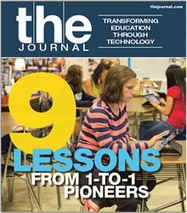 3D Printing: From Classroom Applications to the International Space Station -- THE Journal | Technology and Education Resources | Scoop.it