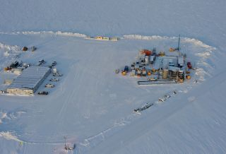 Alaska ice tested as possible new energy source | UtilityTree | Scoop.it