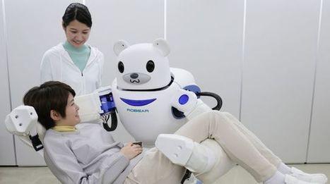 Artistes, architectes, informaticiens... Quels métiers résisteront aux robots? | Une nouvelle civilisation de Robots | Scoop.it