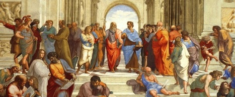 When Religion Had a Mind - The New Republic | Ancient Origins of Science | Scoop.it