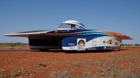 Nuon Team wins World Solar Challenge | Anything Mobile | Scoop.it