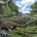 Study: Chicxulub Asteroid Wiped Out Obamadon and Many Other Cretaceous Lizards, Snakes | Conformable Contacts | Scoop.it