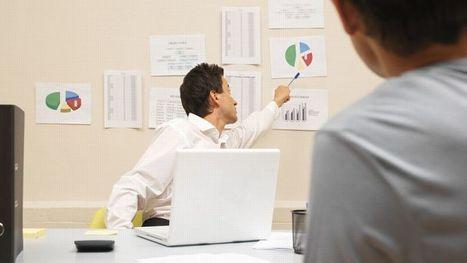 En France, créer une entreprise est facile, la développer l'est moins   Stratégie et Leadership   Scoop.it