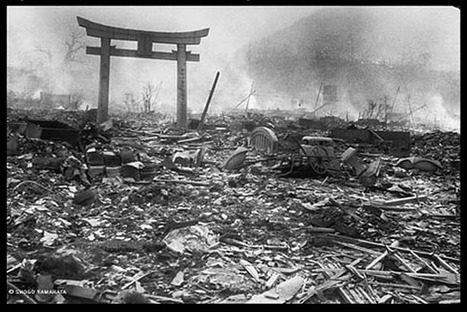 snopes.com: Nagasaki Arch | Natural Disasters | Scoop.it