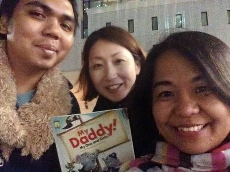 School Librarian in Action: Japan Trip 2015: Nagoya to Osaka Day 1   School Librarian In Action @ Scoop It!   Scoop.it