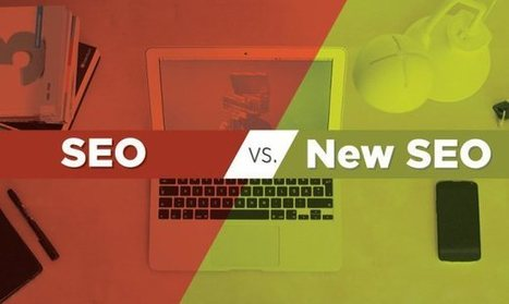 SEO 2015, Part 1: Your Recipe Must Make Use of Newer Ingredients   Digital Marketing   Scoop.it