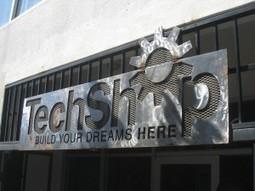 Le génie de TechShop ! | Le blog de JC2 | La fabrique de paradigme | Scoop.it