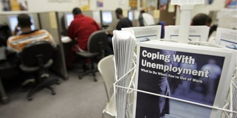 16% of recent high school grads have found full-time employment; 50% are looking | The Billy Pulpit | Scoop.it