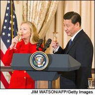 Unfiltered: Far East Diplomacy with a Chinese Cuvée   Vitabella Wine Daily Gossip   Scoop.it