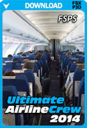 Ultimate Airline Crew 2014 (FSX+P3D) | PC Aviator Flight Simulation News | Scoop.it