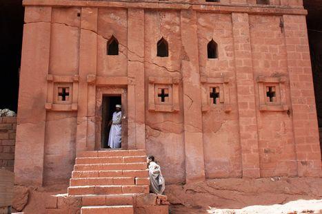 Ethiopia: Unexpected wonders in the rock churches of Lalibela and Addis Ababa | Elsa_Ethiopia | Scoop.it