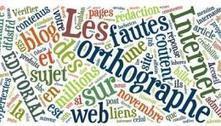 Stop aux fautes d'orthographe sur Internet ! - MesOpinions | Le petit journal de l'Abcd'Eres | Scoop.it