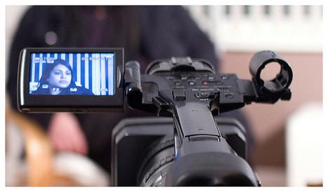 Basilé: Diez ejemplos de uso del vídeo en cursos en línea | Curriculum, Tecnología y algo más | Scoop.it