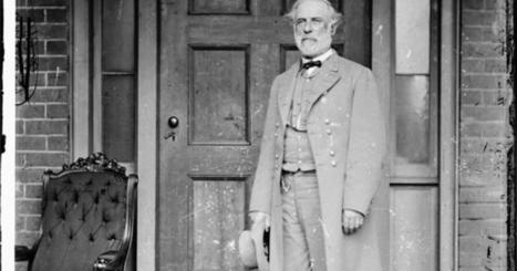 Houston takes action on schools named for Confederate leaders | U.S HISTORY SHACK : MIKE BUSARELLO | Scoop.it