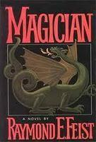 Chapter One: Magician by Raymond E. Feist | The Funnily Enough | Scoop.it