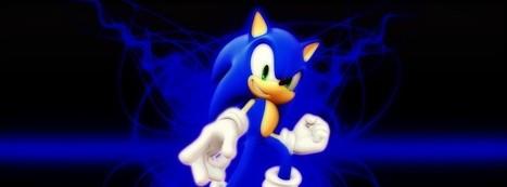 Sonic 2014 video game Facebook Cover   GamerCoversForFacebook   Scoop.it