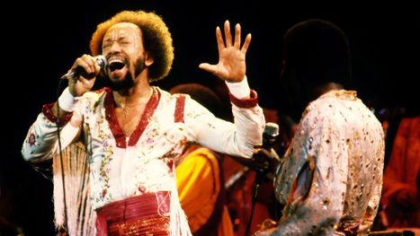"Maurice White, Earth, Wind & Fire Singer and Co-Founder, Dead at 74 | Buffy Hamilton's Unquiet Commonplace ""Book"" 