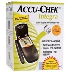 Accu-chek Integra | Ehealthkart | Scoop.it