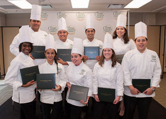 First Class of Chefs Graduate with CIA Latin Cuisines Certificate | Culinary arts | Scoop.it