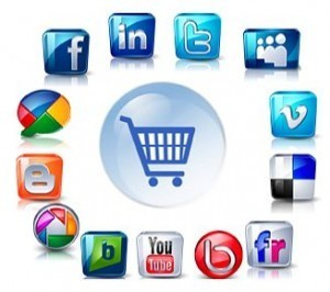 Social Media Falling Short as eCommerce Traffic Source | Mobile Marketing | News Updates | Scoop.it