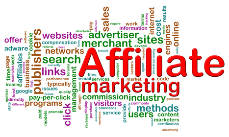 Affiliate Marketing | TOP SEO Software | Scoop.it