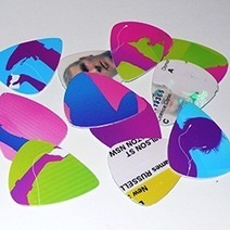 Pickmaster Plectrum Cutter   Gizmos and gadgets   Scoop.it