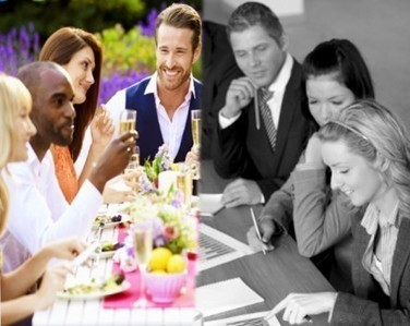 Legal matters - Advice or binding direction: What is the difference between an advisory board and a board of directors? | Transforming small business | Scoop.it