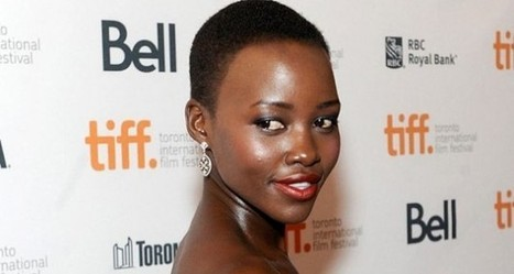 'Girls Who Rule The World': Lupita Nyong'o Of 12 Years A Slave | AfroCosmopolitan | Entertainment | Scoop.it