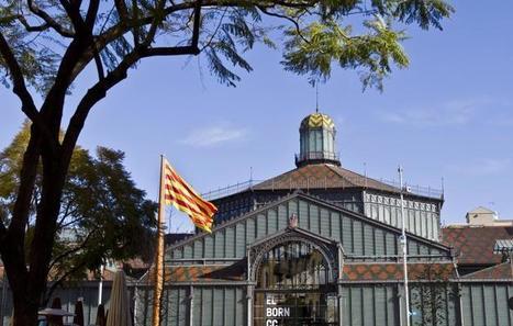 Born Centre de Cultura i Memòria, el nou projecte de Colau per al BCC | #territori | Scoop.it