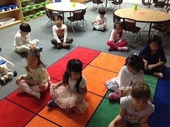 Self-Regulation: Mindfulness in the Classroom | nynha jawasang | Scoop.it